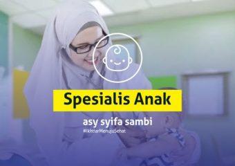 Spesialis Anak