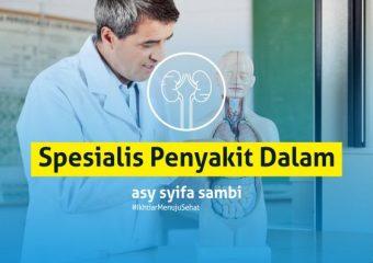 Spesialis Penyakit Dalam