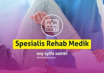 Spesialis Rehab Medik