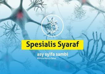 Spesialis Syaraf